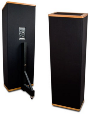 Vandersteen Audio Model 3-A Signature